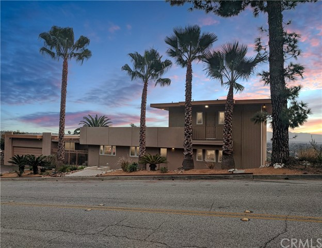 2531 N Mountain Avenue, Claremont, CA 91711