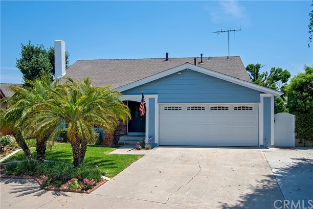 9754 Cedar Court, Cypress, CA 90630