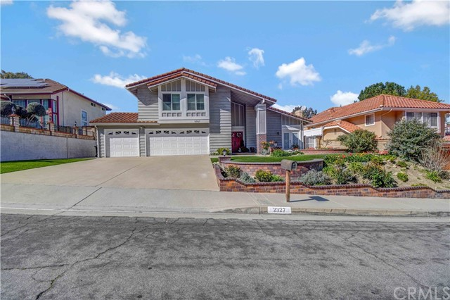 2327 Remora Drive, Rowland Heights, CA 91748