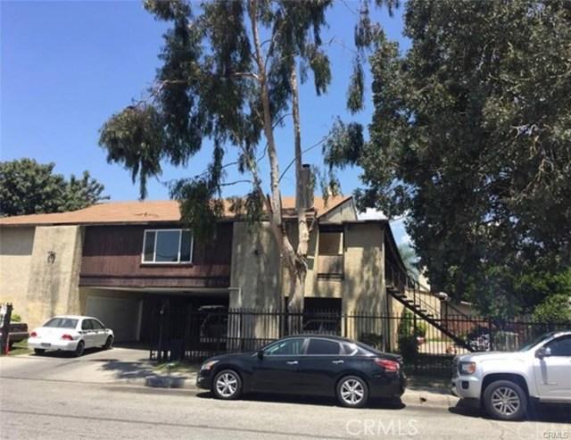 11131 Dodson Street 5, El Monte, CA 91733