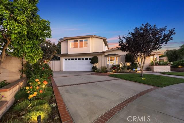 5. 2284 Redlands Newport Beach, CA 92660