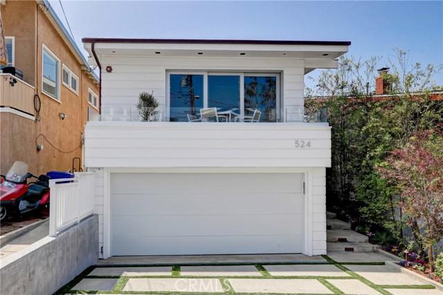 524 14th Street, Manhattan Beach, CA 90266