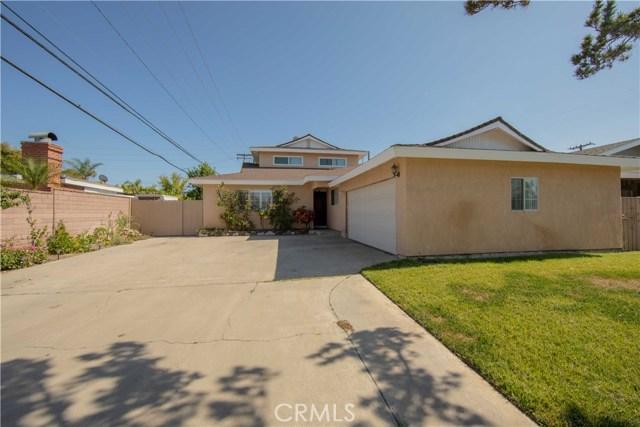 Photo of 2510 W Glencrest Avenue, Anaheim, CA 92801
