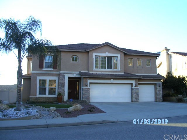 6644 Summertrail Place, Highland, CA 92346