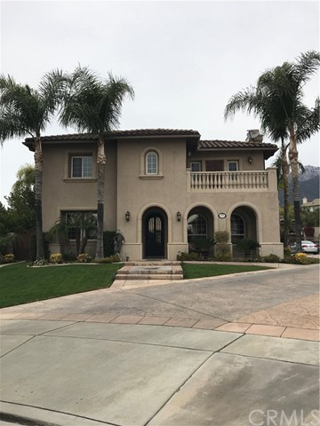 6026 Los Altos Court, Rancho Cucamonga, CA 91739