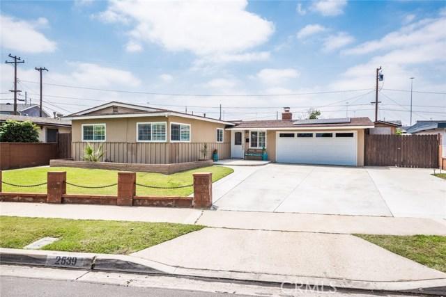2539 W Picadilly Way, Anaheim, CA 92801