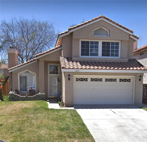 16721 War Cloud Drive, Moreno Valley, CA 92551