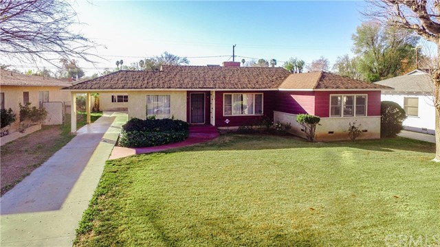 2470 Rancho Drive, Riverside, CA 92507