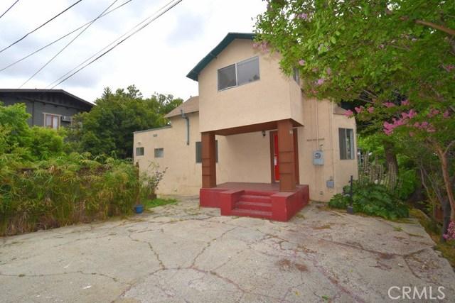 1458 Wallace Avenue, Los Angeles, CA 90026