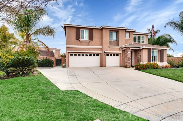 14410 Dalebrook Drive, Eastvale, CA 92880