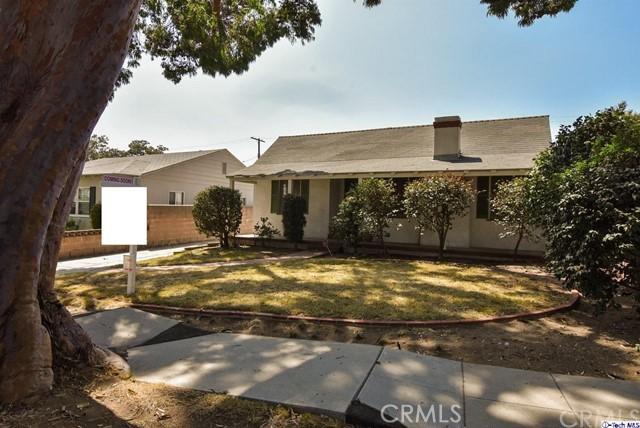 1667 Kenilworth Av, Pasadena, CA 91103 Photo 1