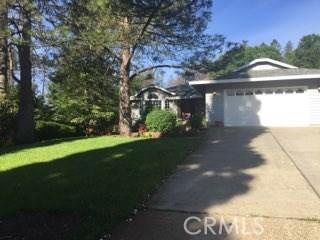 1554 Gate Lane, Paradise, CA 95969