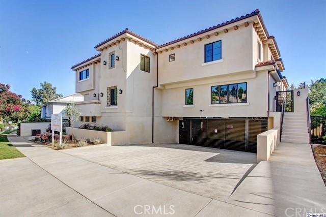 2218 Montrose Avenue B, Montrose, CA 91210