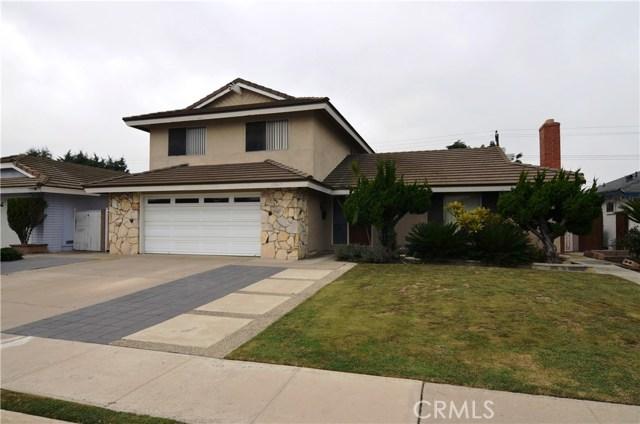 16549 Pinyon Circle, Fountain Valley, CA 92708
