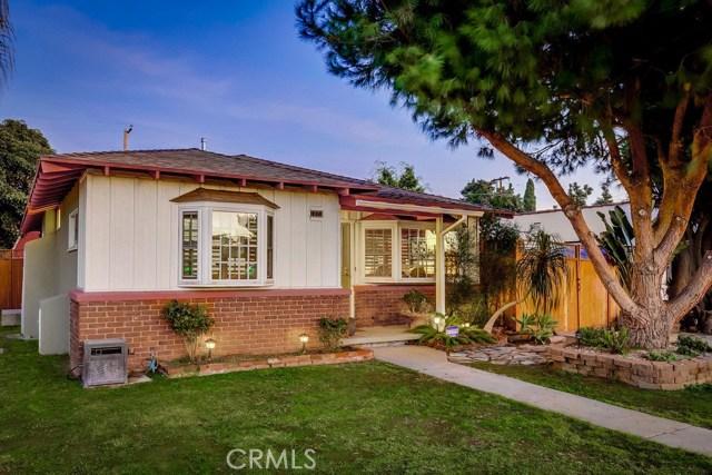 1870 Daisy Avenue, Long Beach, CA 90806