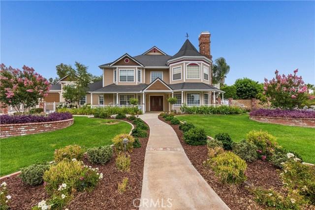1481 Gilcross Way, Riverside, CA 92506