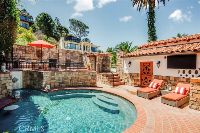 1705 Via Montemar, Palos Verdes Estates, CA 90274
