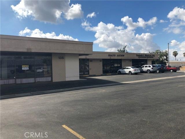 135 W Rialto Avenue, Rialto, CA 92376