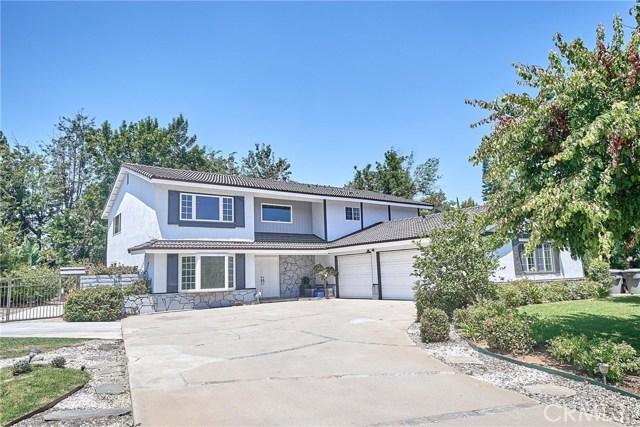 5521 Emerywood Drive, Buena Park, CA 90621