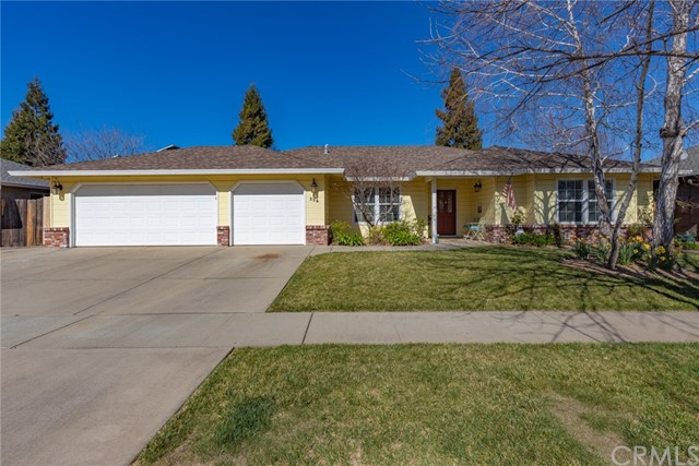 336 Denali Drive, Chico, CA 95973