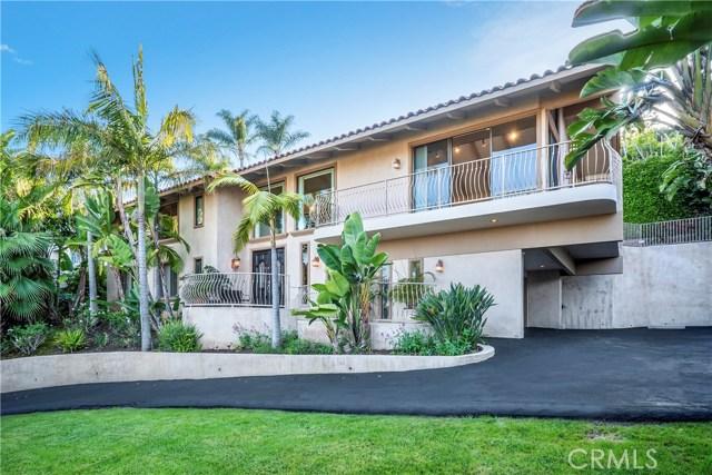 6429 Via Colinita, Rancho Palos Verdes, California 90275, 4 Bedrooms Bedrooms, ,4 BathroomsBathrooms,For Sale,Via Colinita,PV19105082