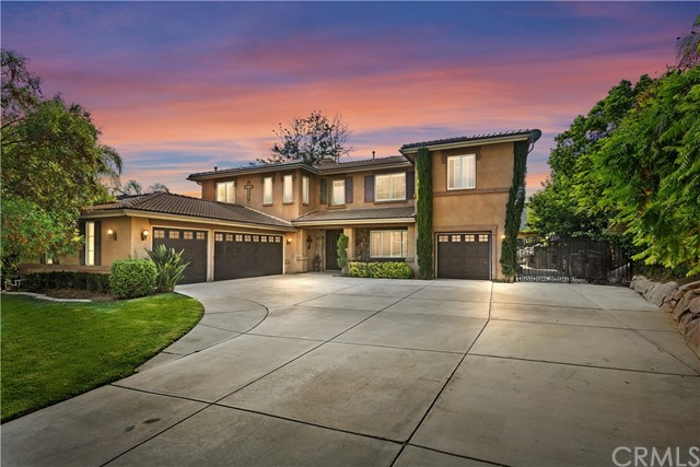 4025 Via Pasqual Street, Corona, CA 92881