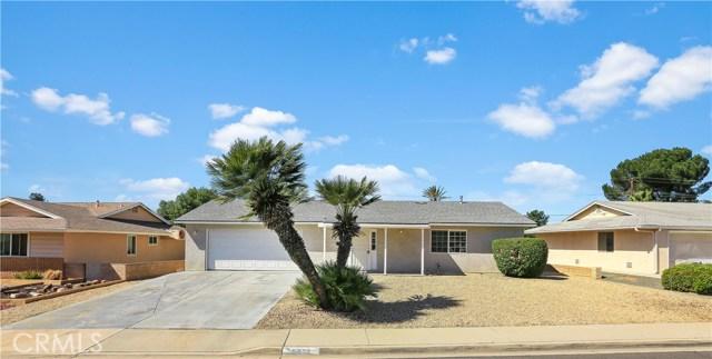 26866 Oakmont Drive, Sun City, CA 92586