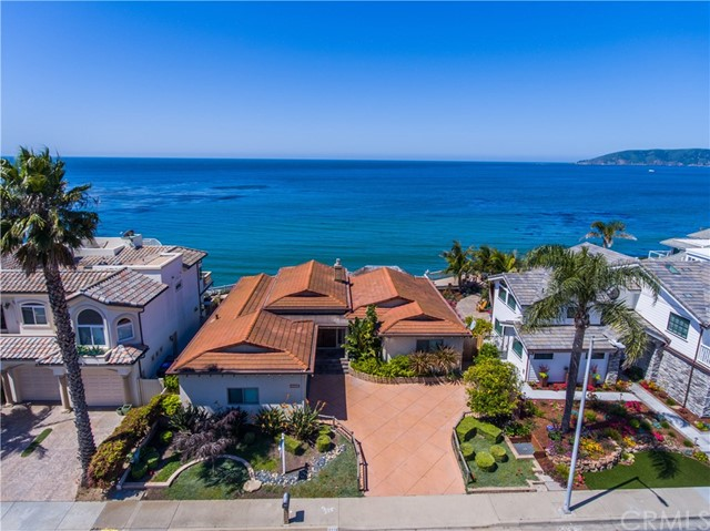 Property for sale at 2579 Spyglass Drive, Pismo Beach,  California 93449