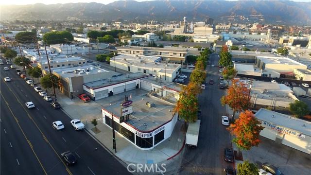 302 N Victory Boulevard, Burbank, CA 91502