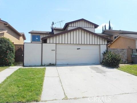 17626 Rainsbury Avenue, Carson, CA 90746