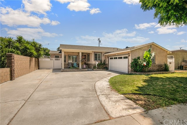 15530 Goodhue Street, Whittier, CA 90604