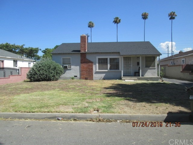 1107 E Idahome Street, West Covina, CA 91790