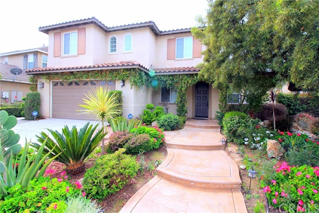 8249 Gamebird Street, Eastvale, CA 92880
