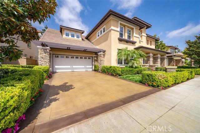 15 Plumeria, Irvine, CA 92620