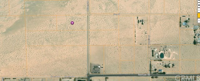0 Newberry Road, Newberry Springs, CA 92338