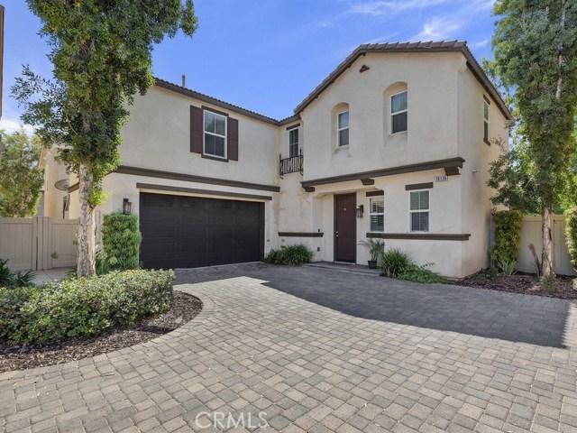 16136 Compass Avenue, Chino, CA 91708