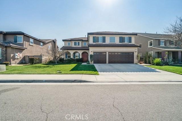 14705 Prairie Smoke Road, Eastvale, CA 92880