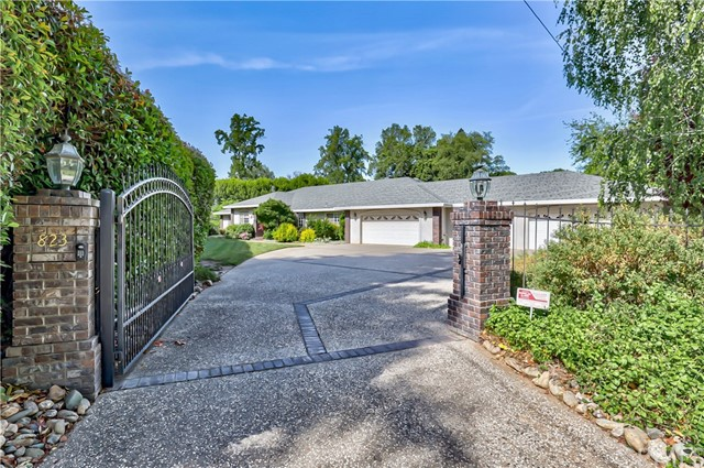 823 Sheridan Avenue, Chico, CA 95926