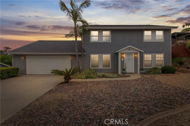 246 Plumosa Avenue, Vista, CA 92083