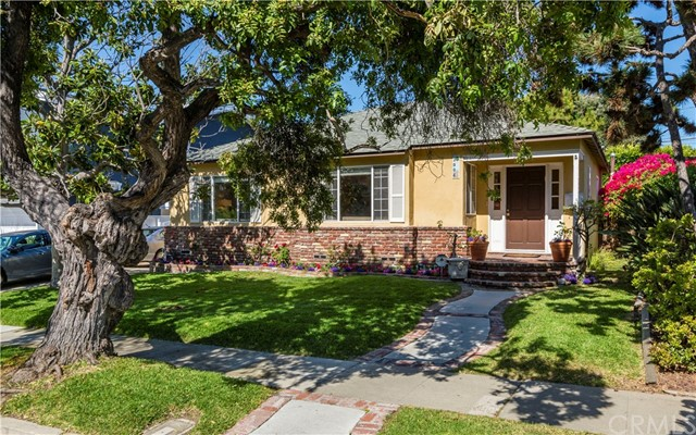 2004 Faymont Avenue, Manhattan Beach, California 90266, 3 Bedrooms Bedrooms, ,2 BathroomsBathrooms,For Sale,Faymont,SB19117779