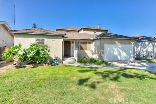 4341 Montair Avenue, Long Beach, CA 90808