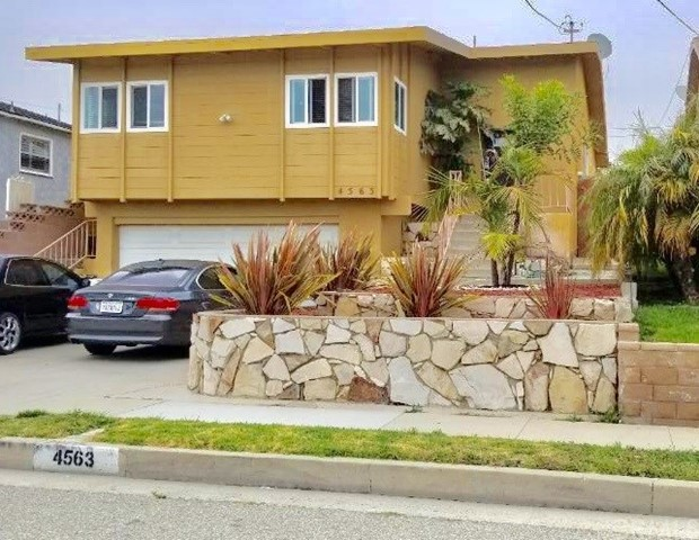 4563 W 136th Street, Hawthorne, CA 90250