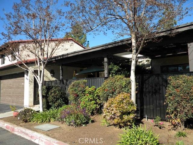 661 E Palm Avenue, Redlands, CA 92374