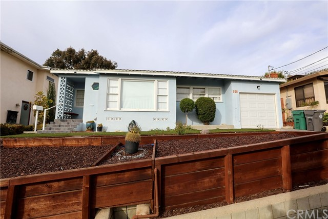 825 Duncan Place, Manhattan Beach, California 90266, 3 Bedrooms Bedrooms, ,1 BathroomBathrooms,For Sale,Duncan,SB21007707