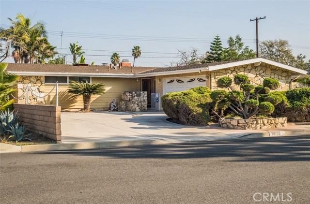 14732 Candeda Place, Tustin, CA 92780