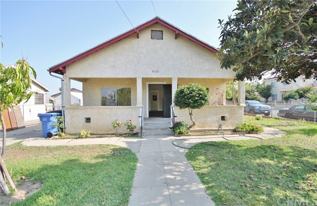 8102 Fern Avenue, Rosemead, CA 91770