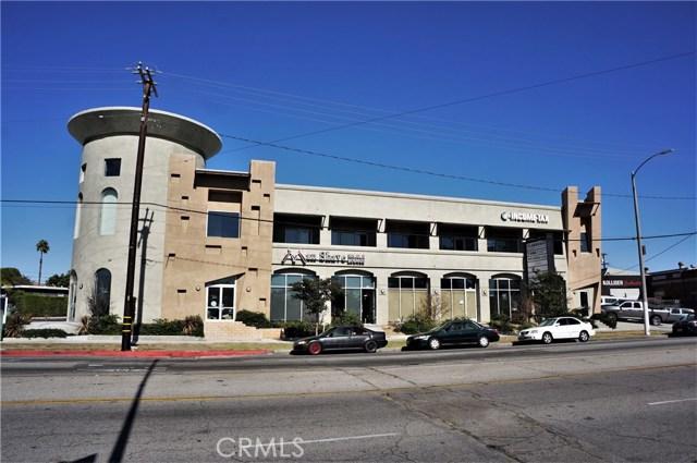 740 Centinela Avenue, Inglewood, CA 90302