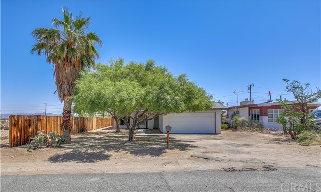 6633 Juniper Av, 29 Palms, CA 92277 Photo