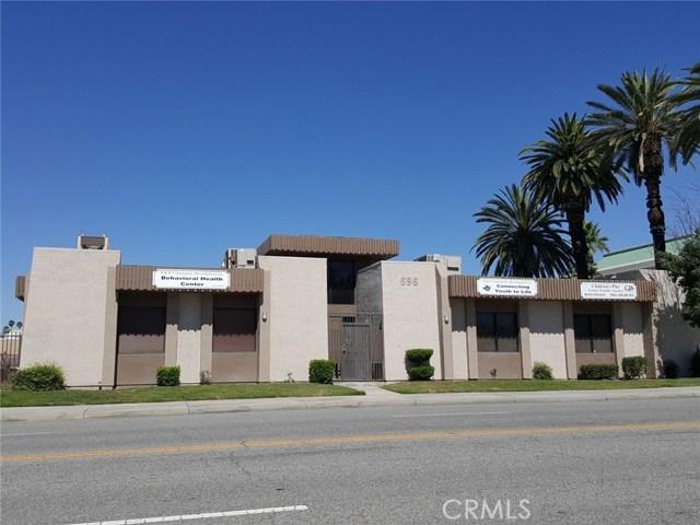 696 N D Street, San Bernardino, CA 92401
