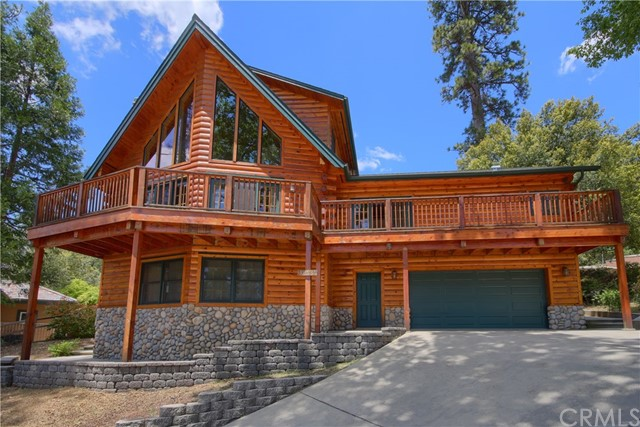 39792 Wishing Well Drive, Bass Lake, CA 93604
